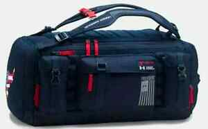 UA Freedom Project Rock DUFFEL BAG  Under Armour Regiment Bag