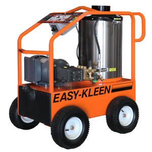 Easy-Kleen 2400 PSI (Electric - Hot Water) Pressure Washer (220V 1-Phase)