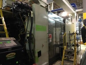 2000 Engel ES230500 2000-334 used plastic injection molding machine