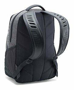 NEW Under Armour Storm Recruit Backpack Imported GraphiteGraphite One Size