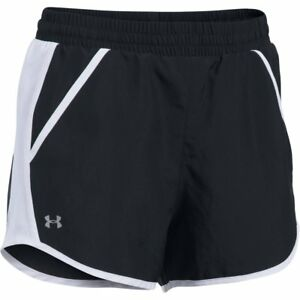 Women's Under Armour Fly By Running Shorts