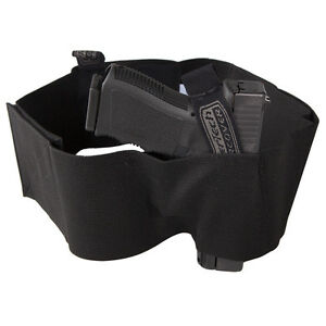 UnderTech Undercover Concealment Belly Band with Retention Strap 4035