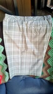 Mens Shorts Golf Ashworth size 34