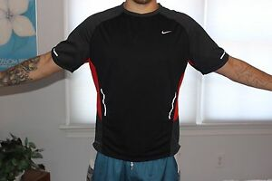Nike Running Dry-Fit Large T-Shirt 2 Pack Great Deal!