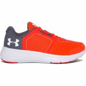 Boy's Under Armour PS Micro G Fuel RN