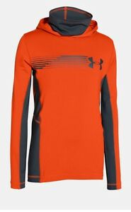 Under Armour Ninja Boys' Hoodie Y Xl  New
