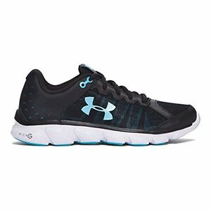 Under Armour Womens MenS Valsetz Rts-Mid Slide Sandal BlackVenetian Sale