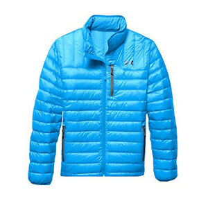 Under Armour Mens DOWN PACKABLE WATER RESISTANT PUFFER JACKET (L) Sale