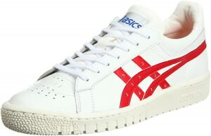 Asics Basketball shoes Fabregas point getter S TBF711 White  red