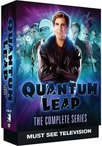 Quantum Leap - The Complete Series