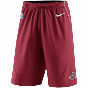 Limited Nike Dri-FIT 2017 NFL Arizona Cardinals Fly XL 5.0 Player Issue Shorts