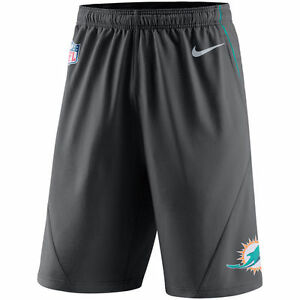 Limited Nike Dri-FIT 2017 NFL Miami Dolphins Fly XL 5.0 Player Issue Shorts NWT