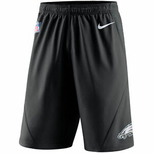 Limited Nike Dri-FIT 2017 NFL Philadelphia Eagles Fly XL 5.0 Player Issue Shorts