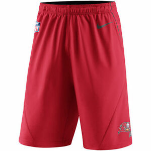 Limited Nike Dri-FIT 2017 NFL Tampa Bay Buccaneer Fly XL 5.0 Player Issue Shorts