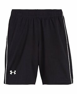Under Armour Baby Boys Zinger Knit Short Black Black 18 Months