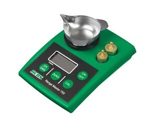 RCBS RangeMaster 750 Electronic Powder Scale 750gr QUICKFREE SHIPPING!