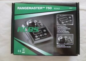 WOW! RCBS RangeMaster 750 Electronic Powder Scale BELOW COST--FREE Shipping!