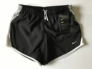 NIKE DRY Girls Youth Dri Fit Running Shorts BNWT size  Large