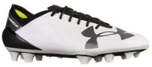 Under Armour Spotlight BL FG - Men's WhiteBlack