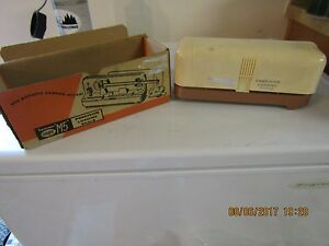 RELOADING SCALE~ LYMAN M-5 ~ OHAUS MADE SCALE ~ SUPER NICE