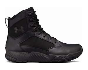 Under Armour Men's 1303129 UA Storm Stellar Tac Side Zip Lightweight Boots