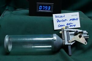 #793 Dillon Powder measure with small bar only