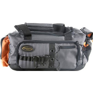 Fishing Tackle Storage Bag Shoulder Soft Sided Large Waterproof Lure Utility Box