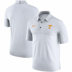 Limited Nike Dri-FIT NCAA 2017 Tennessee Volunteers Performance Polo Shirt
