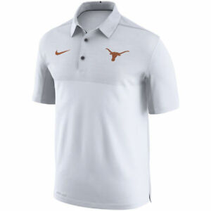 Limited Edition Nike Dri-FIT NCAA 2017 Texas Longhorns Performance Po