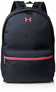 Under Armour Women's UA Favorite Traditional Backpack - Black(007) One Size