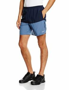 Nike Men's 7-Inch Distance SP15 Shorts - Obsidian Large