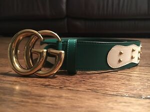 The one and only Authentic Women's Gucci wide belt. Limited. Best design!!