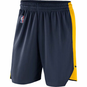 Limited NBA 2017-2018 Nike Dri-FIT Indiana Pacers Practice Performance Shorts
