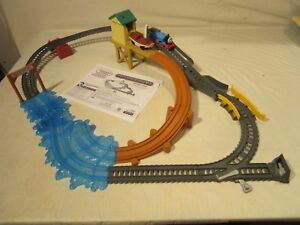 Thomas and Friends Train Set Trackmaster Treasure Chase Set Playset