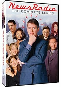 NewsRadio The Complete Series $19.19