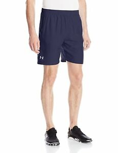 Under Armour 1265720 _ 410 Launch Men's Running Shorts Midnight Navy FR: XXL (Ma