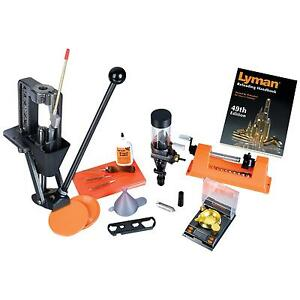 Lyman Crusher Expert Kit Deluxe 1500 Micro-Touch Scale