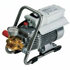 Kranzle Professional 1600 PSI (Electric-Cold Water) Hand Carry Pressure Washer