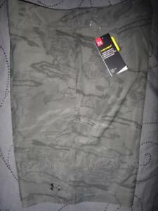UNDER ARMOUR STORM1 GOLF CAMO PATTERN SHORTS SIZE 42 40 38 36 34  MEN NWT $54.99
