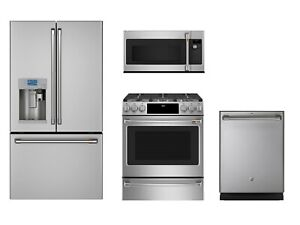 GE Café Kitchen Package with $500 Mail-in Rebate