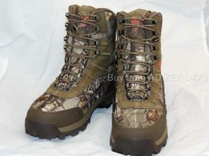 Under Armour Brow Tine Womens hunting boot size 6 US 1240083-946