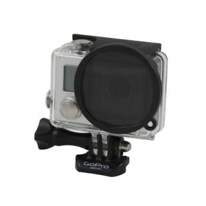 Polar Pro Glass Polarizer For GoPro Standard Housing Action Camera Accessories