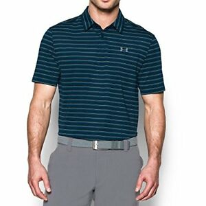 Under Armour Men's CoolSwitch Putting Stripe Polo