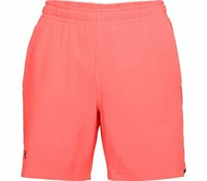 Under Armour Men's Forge 7in Tennis Shorts