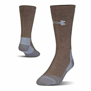 Under Armour Men's UA Hitch Heavy 3.0 Boot Sock