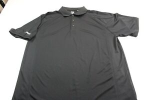 MINT Cutter & Buck Embroidered ABSOLUT Polo Shirt XL Extra Large