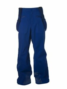 Powderhorn Corbet Men's Skiing Trousers ultraviolet Size:S