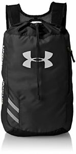 Under Armour UA Trance Sackpack - Black One Size
