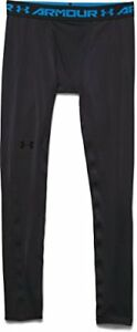 Under Armour Clutchfit 2.0 Comp Men's Fitness Trousers and Shorts Leggings Bl...