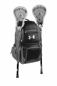 Men's Under Armour LAX Lacrosse Backpack Bag